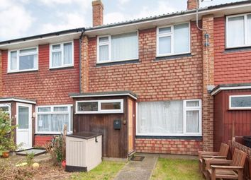 Thumbnail 3 bed terraced house for sale in Crossways, Margate, Thanet