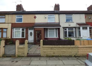 Thumbnail 2 bed property to rent in Pirrie Road, Walton, Liverpool