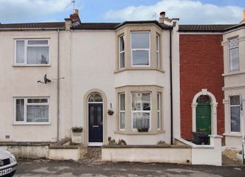 Thumbnail 2 bed terraced house for sale in Sherbourne Street, St George