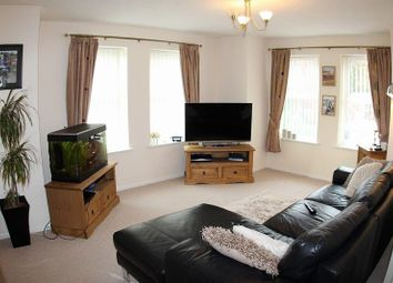 Thumbnail 2 bed flat to rent in Sandiford Square, Venables Road, Northwich, Cheshire.