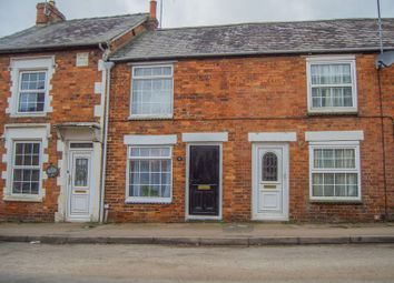 Thumbnail 2 bed cottage for sale in Manor Road, Brackley