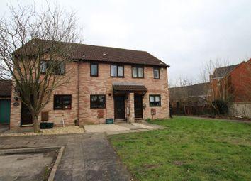 Thumbnail 2 bed property to rent in Apseleys Mead, Bradley Stoke, Bristol