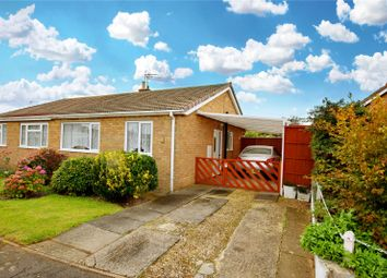 2 bed bungalow for sale in Burchnall Drive, Ingoldmells, Skegness, Lincolnshire PE25