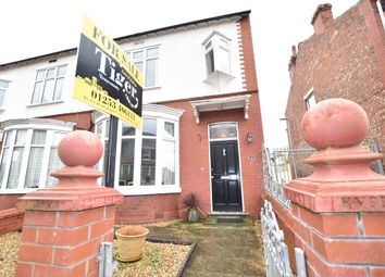 Thumbnail 3 bedroom semi-detached house for sale in Gloucester Avenue, Blackpool
