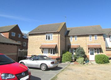 Thumbnail 1 bed end terrace house to rent in Wilby Lane, Portsmouth