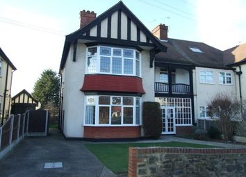 Thumbnail 4 bedroom property to rent in Tyrone Road, Southend-On-Sea