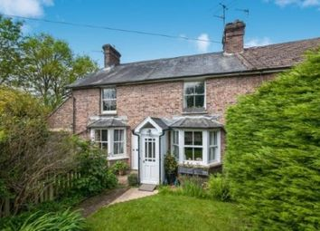 Thumbnail 2 bed terraced house for sale in Mill Cottages, Fir Toll Road, Mayfield, East Sussex