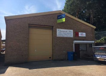 Thumbnail Industrial to let in Upton Industrial Estate, Poole