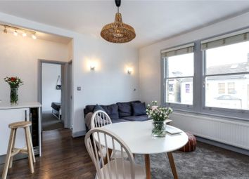 Thumbnail 1 bed flat for sale in Batoum Gardens, Brackenbury Village, London