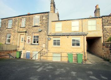 Thumbnail 2 bed flat to rent in Cottage Road, Headingley, Leeds