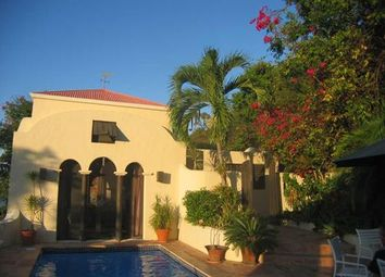 Thumbnail 3 bed detached house for sale in Tortola, British Virgin Islands