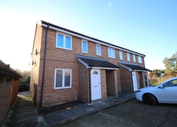 Thumbnail 1 bed flat for sale in Fairview Chase, Stanford-Le-Hope