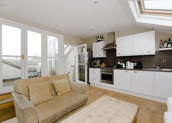Thumbnail 4 bed property to rent in Wharfdale Road, Islington, London