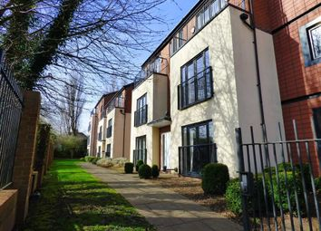 Thumbnail 2 bedroom flat for sale in Deans Gate, Willenhall, West Midlands