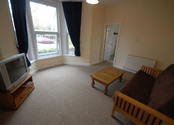 Thumbnail 2 bed flat to rent in Mauldeth Road West, Withington, Manchester