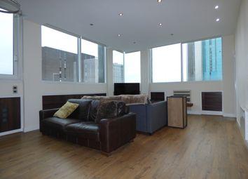 2 bed flat to rent in Westside One, 22 Suffolk Street, Birmingham B1