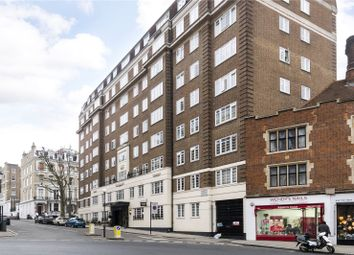 Thumbnail Studio for sale in Vicarage Court, Vicarage Gate, London
