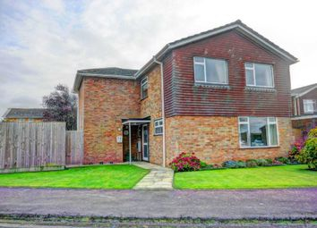 Thumbnail 5 bed detached house for sale in Cleavers, Chinnor