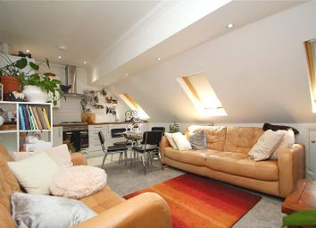 Thumbnail 2 bed flat for sale in Selden Lane, Worthing, West Sussex