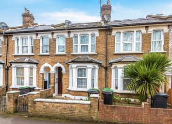 3 bed terraced house for sale in Trinity Road, London N22