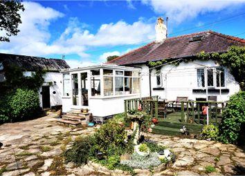 Thumbnail 4 bed cottage for sale in Llandyrnog, Denbigh