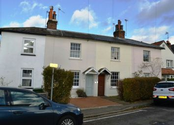 Thumbnail 2 bedroom semi-detached house to rent in Heathcote Road, Epsom