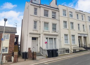 Thumbnail 2 bedroom flat for sale in West Hill Road, St. Leonards-On-Sea