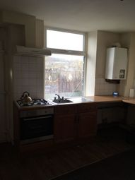 Thumbnail 1 bed flat to rent in Co-Operative Street, Keighley