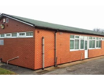Thumbnail Commercial property for sale in Scawthorpe Clinic, Amersall Road, Doncaster, South Yorkshire