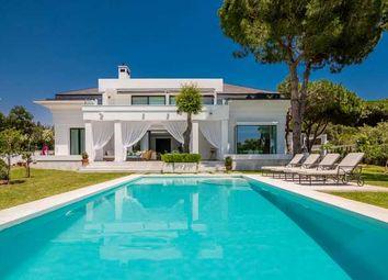 Thumbnail 4 bed villa for sale in Hacienda Las Chapas, Marbella East, Costa Del Sol