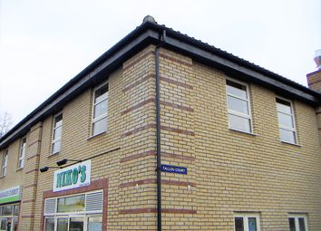 Thumbnail 1 bed flat to rent in Tallou Court, Bury St. Edmunds