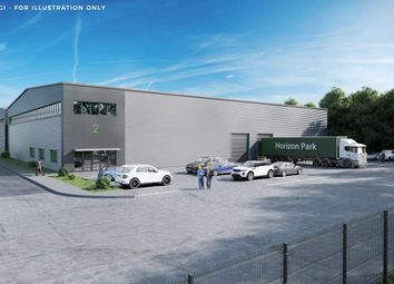 Thumbnail Warehouse for sale in Unit 10, Horizon Park, Poole