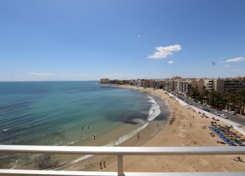 Thumbnail 3 bed apartment for sale in Los Locos, Torrevieja, Alicante, Valencia, Spain