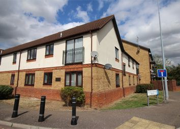Thumbnail 2 bed flat to rent in Kingsdale Court, Lamplighters Close, Waltham Abbey, Essex
