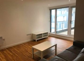 Thumbnail 2 bed flat to rent in X1 The Exchange, 8 Elmira Way, Salford Quays