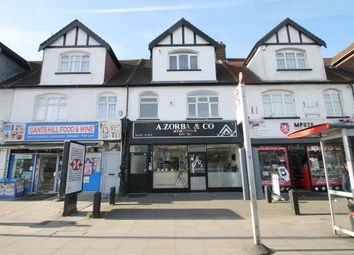 Thumbnail 2 bed flat to rent in Woodford Avenue, Gantshill