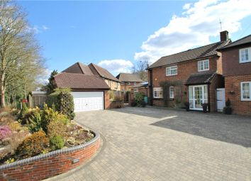 Thumbnail 3 bed detached house for sale in High Street, Brasted, Westerham