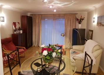 Thumbnail 2 bed flat for sale in Campania Building 1 Jardine Road, London, London