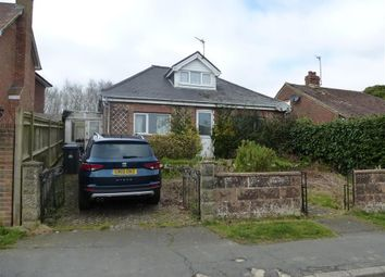 Thumbnail 2 bed bungalow for sale in Beeches Road, Crowborough, East Sussex