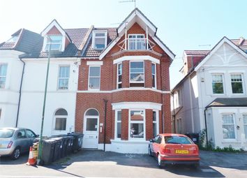 Thumbnail 2 bedroom flat for sale in Safari Lodge, 17 St Johns Road, Bournemouth, Dorset