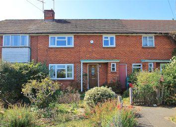 2 bed terraced house for sale in Georgelands, Ripley, Woking GU23
