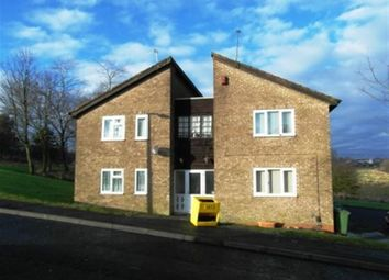 Thumbnail 1 bed flat to rent in Dykes Way, Gateshead