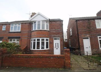 Thumbnail 3 bed semi-detached house for sale in New Street, Platt Bridge, Wigan