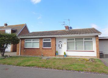 Thumbnail 2 bed detached bungalow for sale in Singleton Close, Aldwick, Bognor Regis