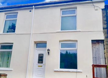Thumbnail 2 bed property to rent in Sunnybank, Tirphil, New Tredegar