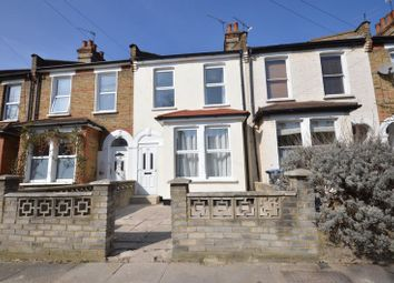 Thumbnail 3 bed terraced house for sale in Stanley Road, London