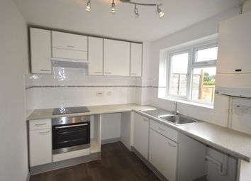 Thumbnail 2 bed terraced house to rent in The Spillway, Maidstone