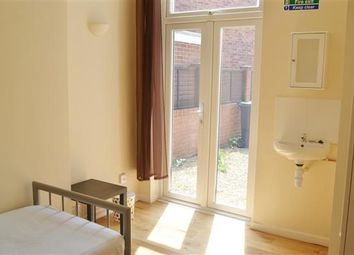 Thumbnail 4 bed shared accommodation to rent in Merridale Crescent, Wolverhampton