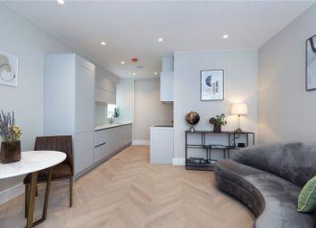 Mount Ephraim, Tunbridge Wells TN4. 2 bed flat for sale
