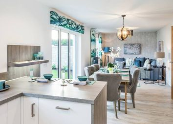 "Thumbnail 5 bed detached house for sale in ""The Elliot"" at Cassidy Wynd, Balerno"